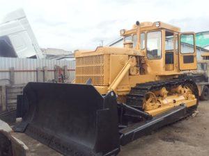 трактор т170