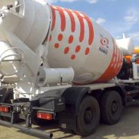 запчасти для бетоносмесителей
