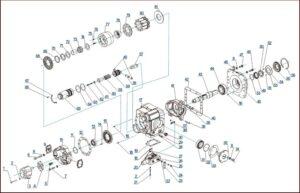 Схема нп90 фото